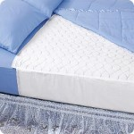 The Soaker Bed Pad with Wings for Urinary Incontinence