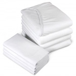 Soft-Fit Knit Contour Fitted  Sheets