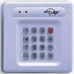 Automatic Swing Door Opener Keypad SL201kp