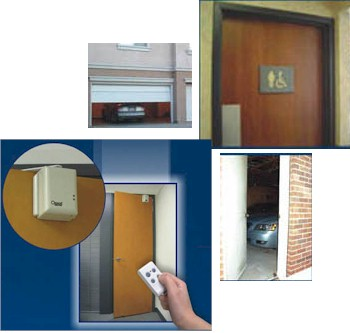 Automatic Doors For Home