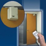Automatic Swing Door Opener for Interior Doors