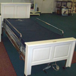 Tendercare Beds TC601