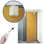 Automatic Swing Door Opener with Magnetic Lock for Interior Doors SL100DM